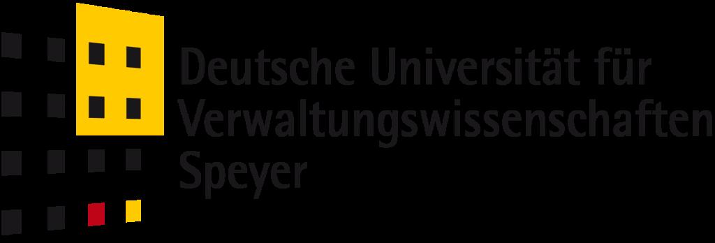 Logo Uni Speyer