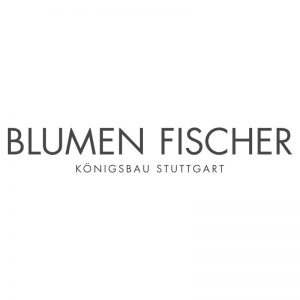 Blumen Fischer Logo Design