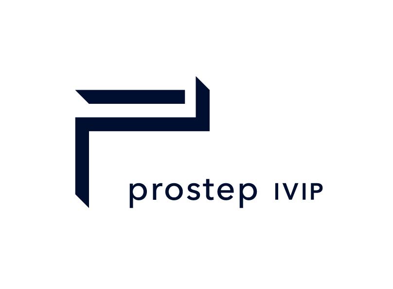 prostep ivip Logo Design