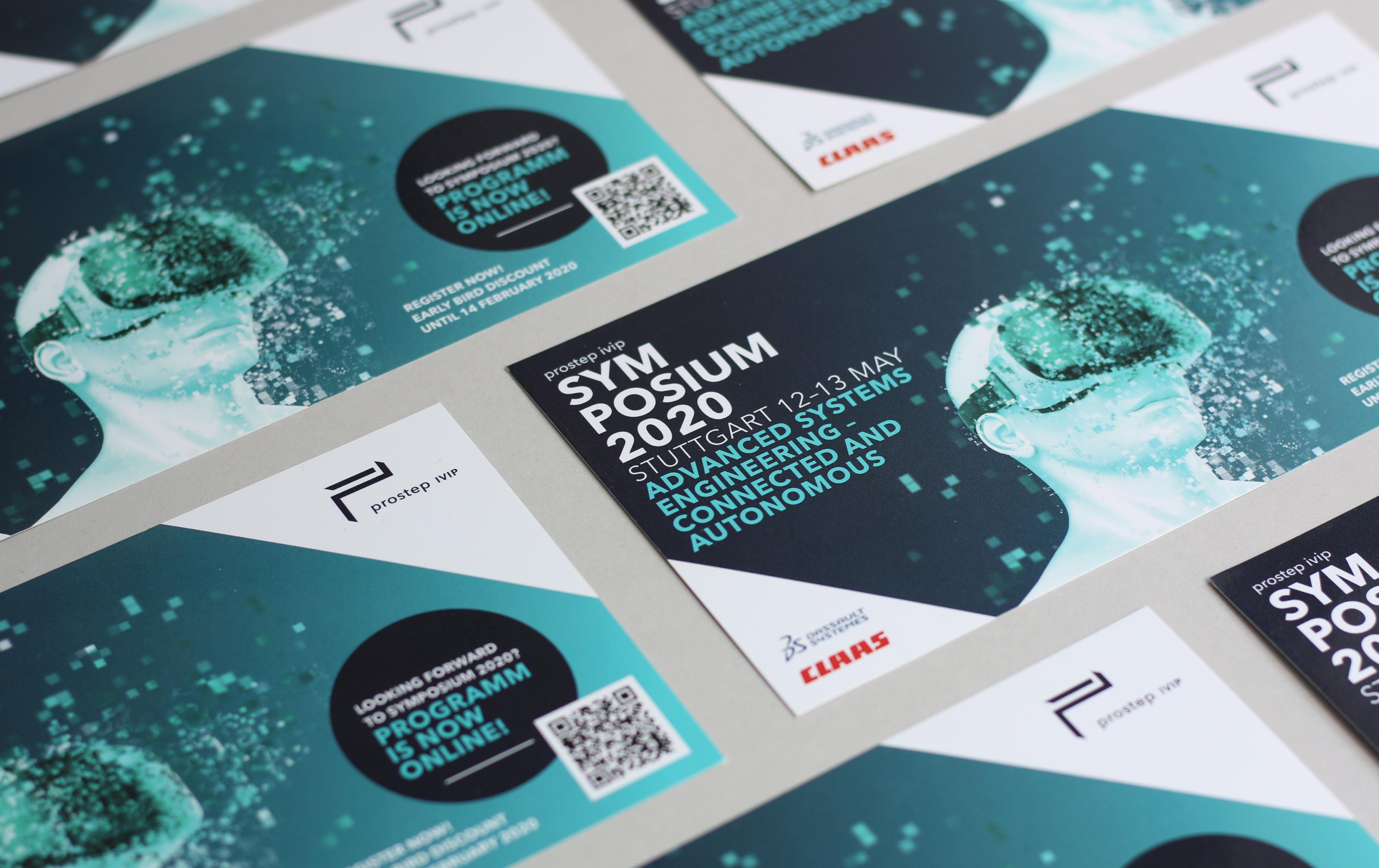 Mailing Design Symposium 2020