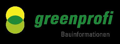 Greenprofi Logo 2016