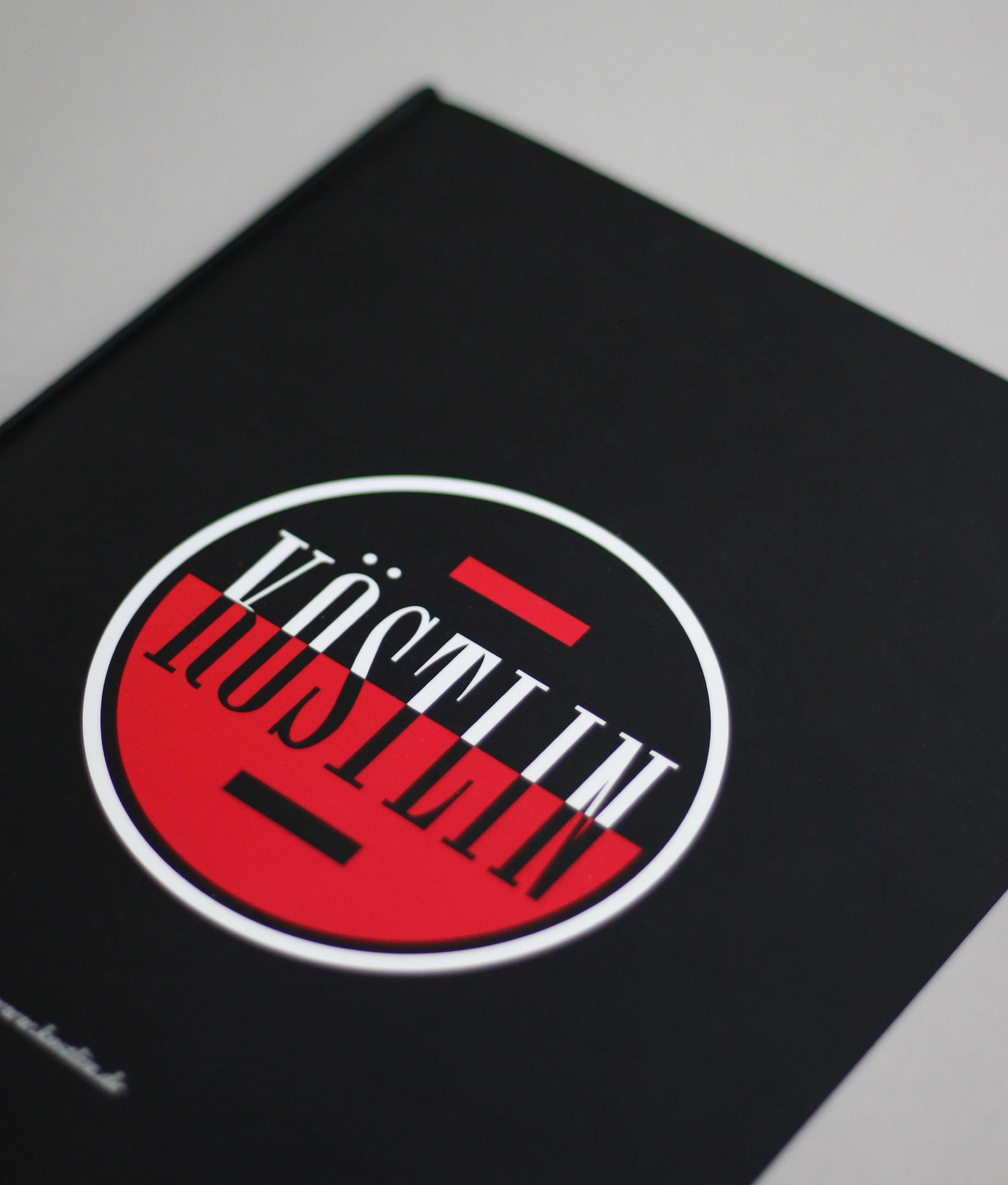 Imagebroschüre Cover Design