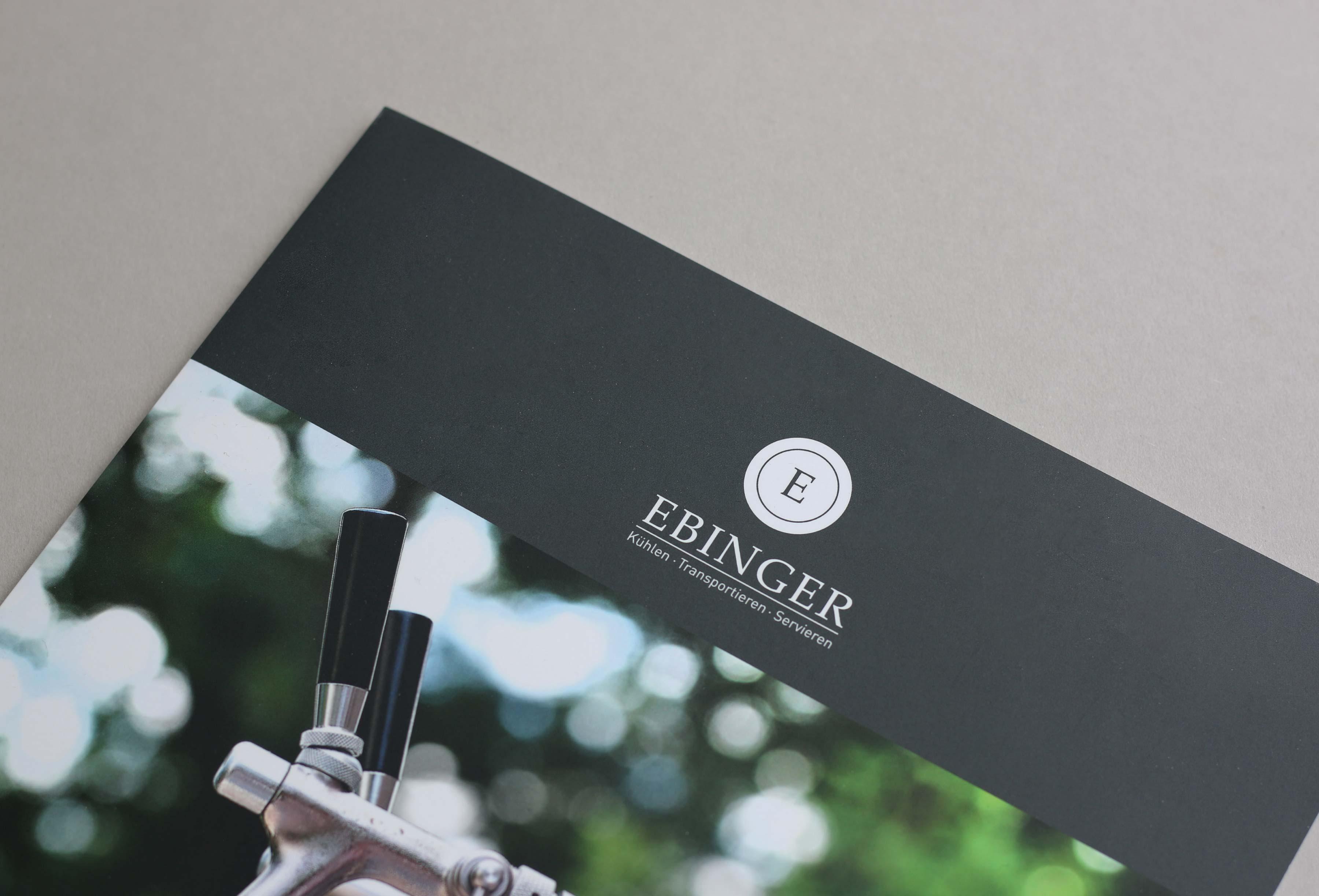 Produktkatalog Design Ebinger