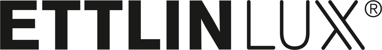 Logodesign ETTLINLUX