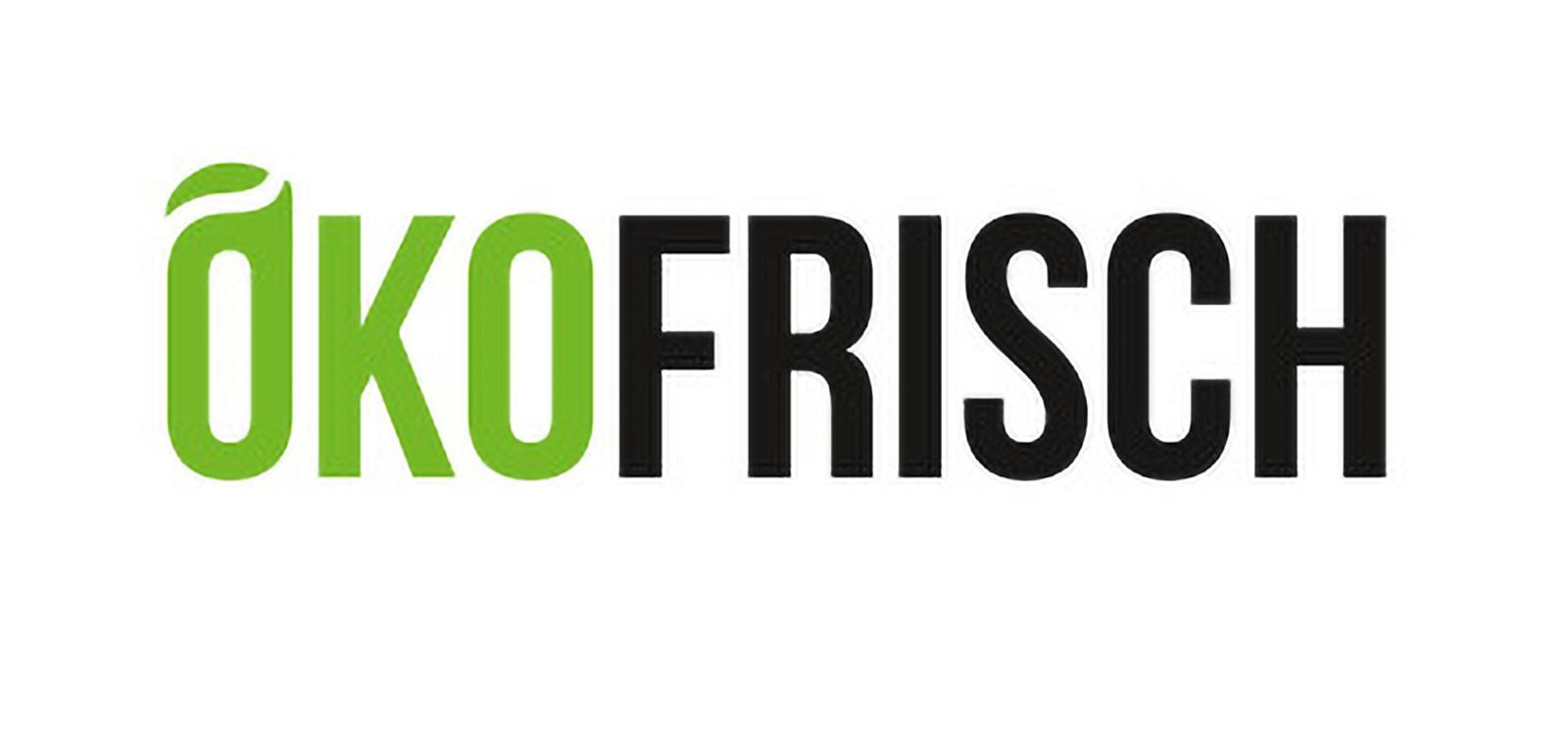 Logodesign Ökofrisch