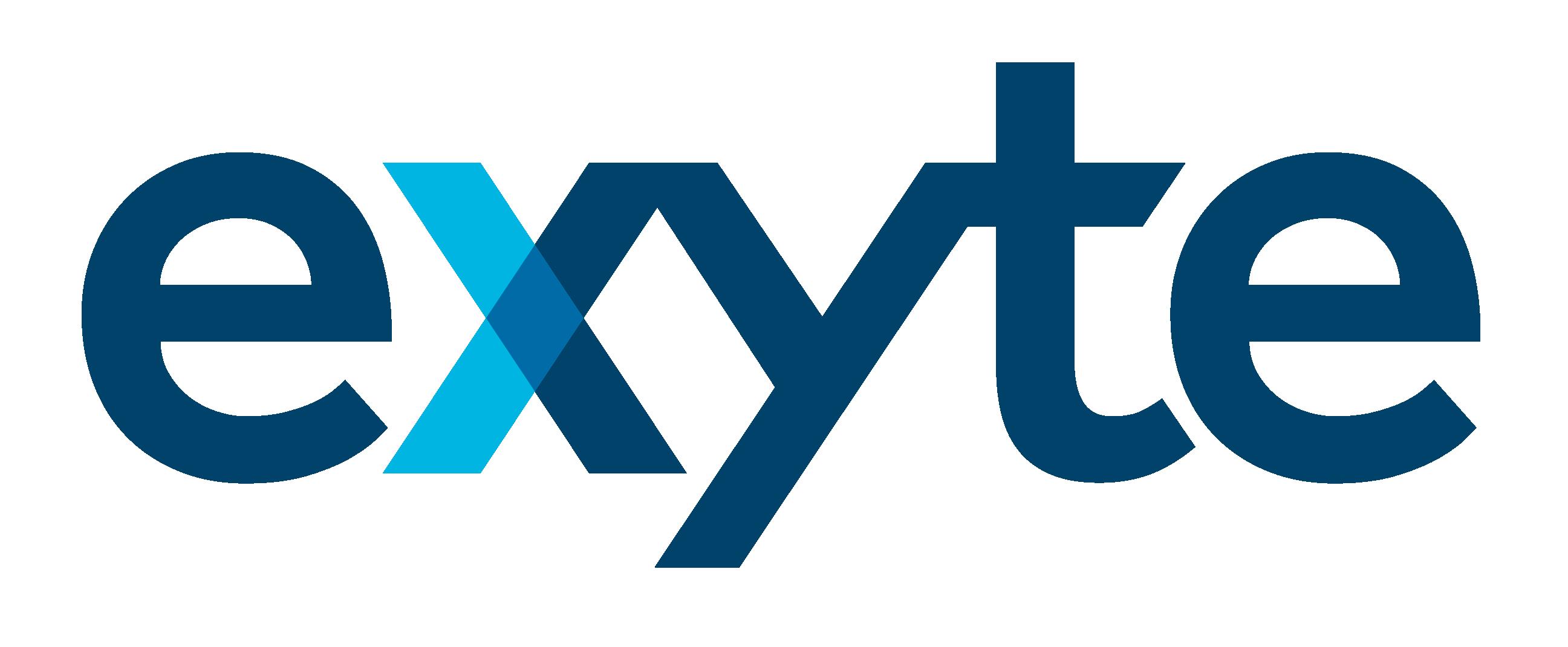 Logodesign exyte