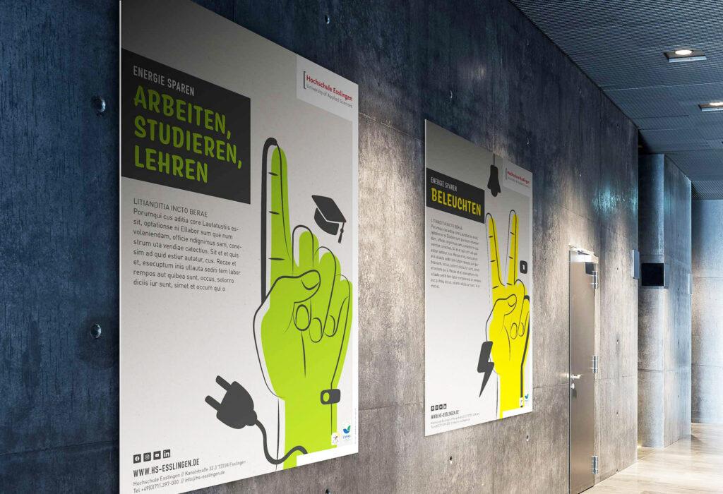 Design im Raum Ausstellungsdesign