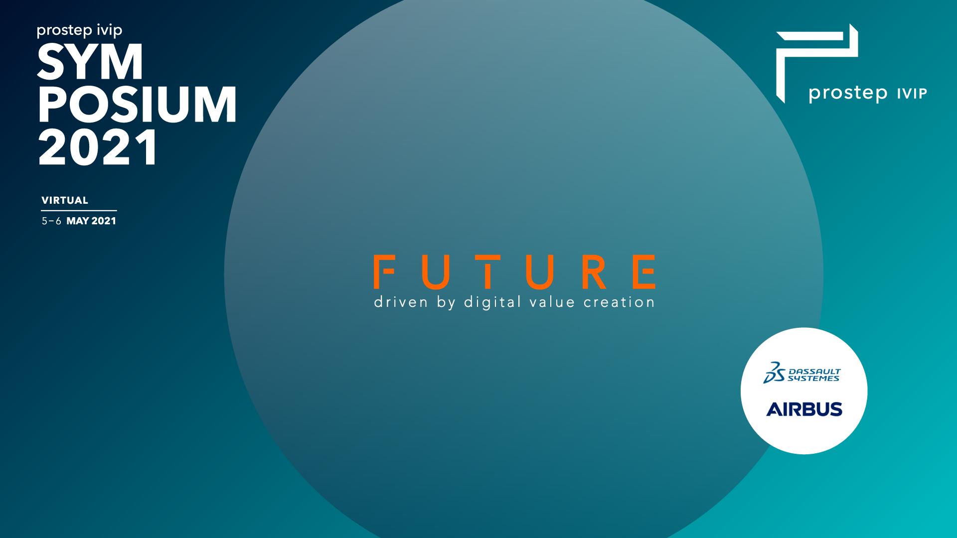 Key Visual Prostep ivip Symposium2021