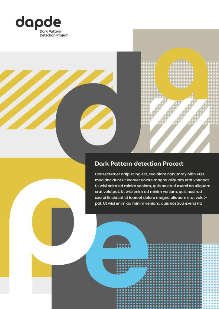 Keyvisual Design Dark Pattern Detection Project