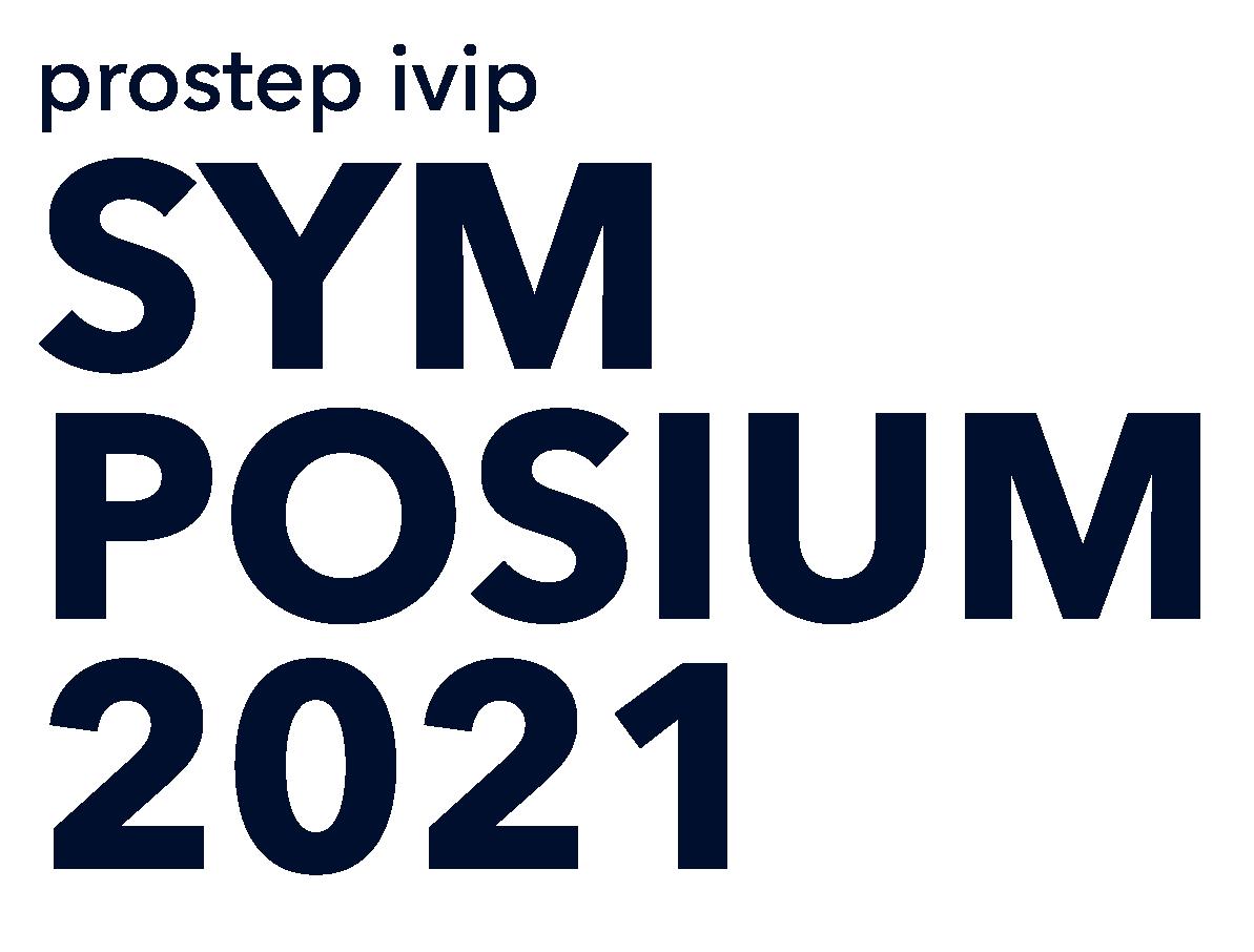 Prostep ivip  Symposium Logodesign 2021