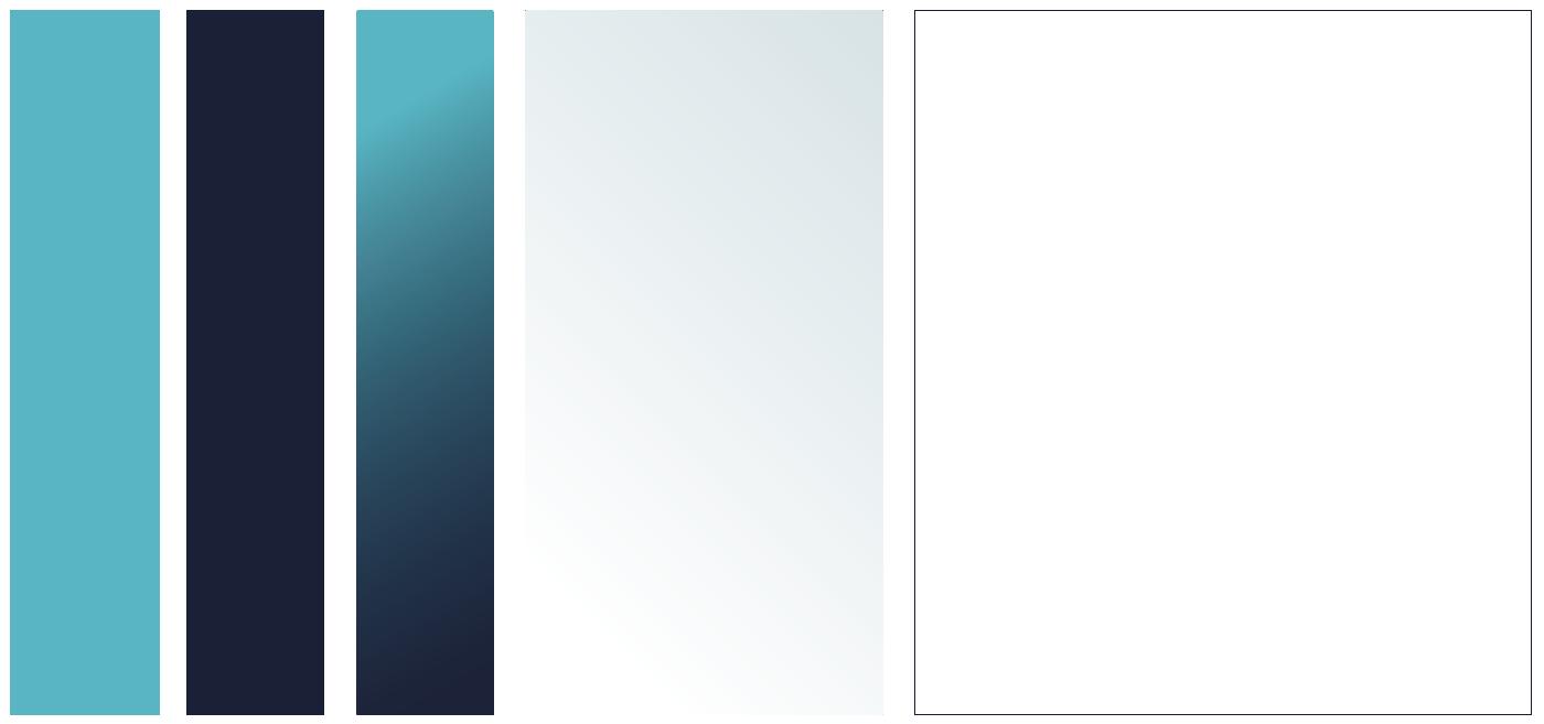 prostep ivip Corporate Design Farben